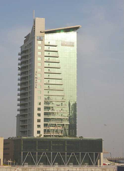 Scala Tower