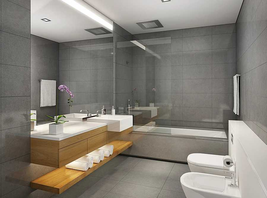 Rosebay Living – Bathroom