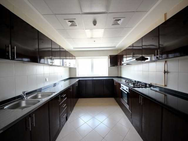 Alfa Residence – Kitchen
