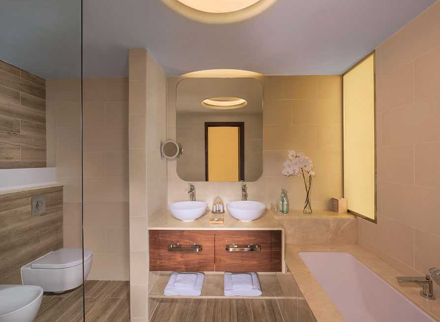 The Retreat – Bathroom