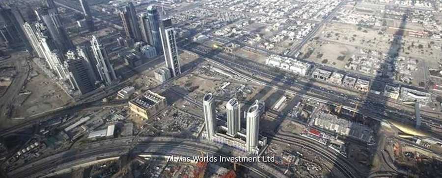 Al Mas Worlds Investment Ltd