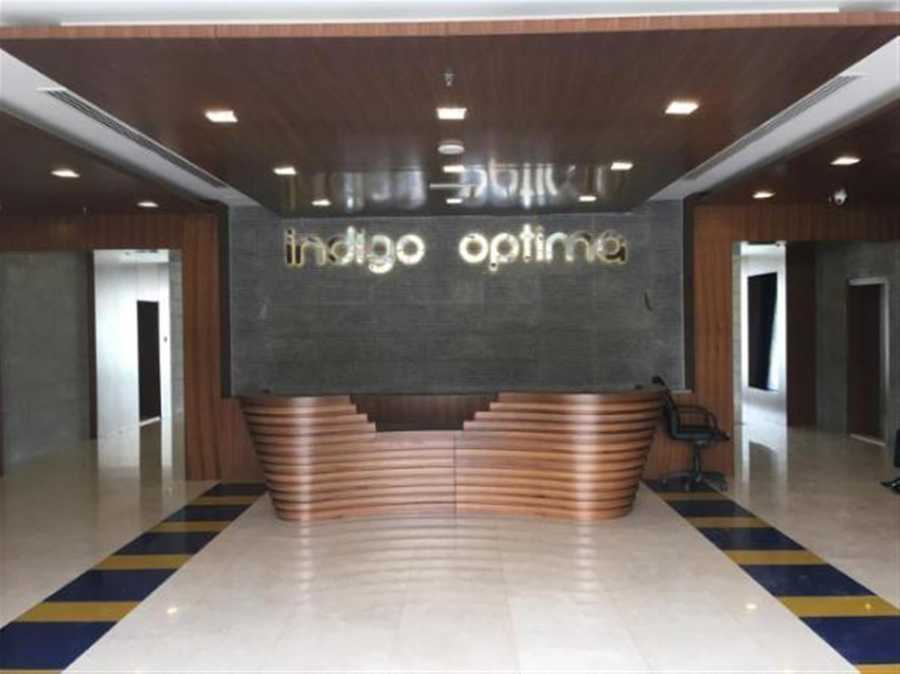 Indigo Optima – Reception