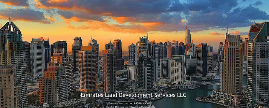 Emirates Land Development Services LLC