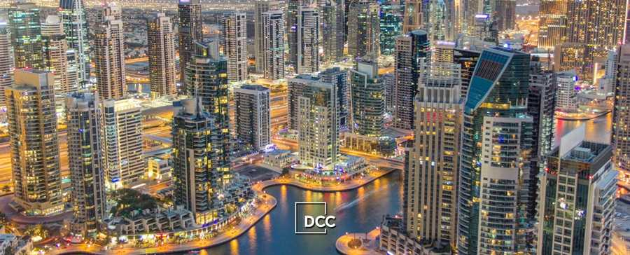 Dubai Contracting Company LLC