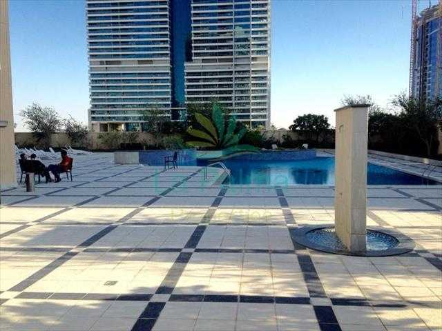 Al Shafar Residences – Swimming Pool