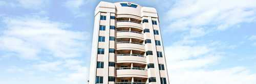 Ramee Guestline Hotel Apartments