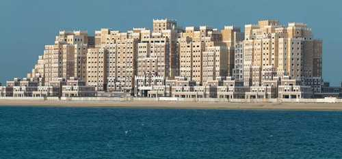 Balqis Residence Apartments