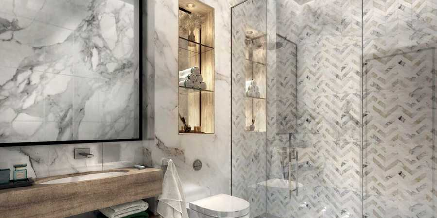 Fawad Azizi – Bathroom