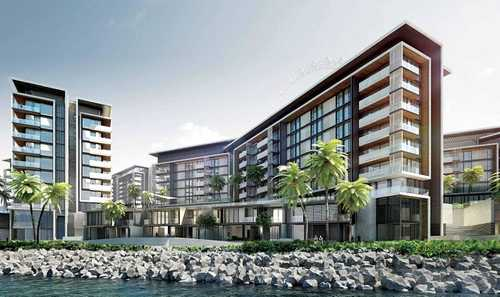 Bluewaters Residences 9