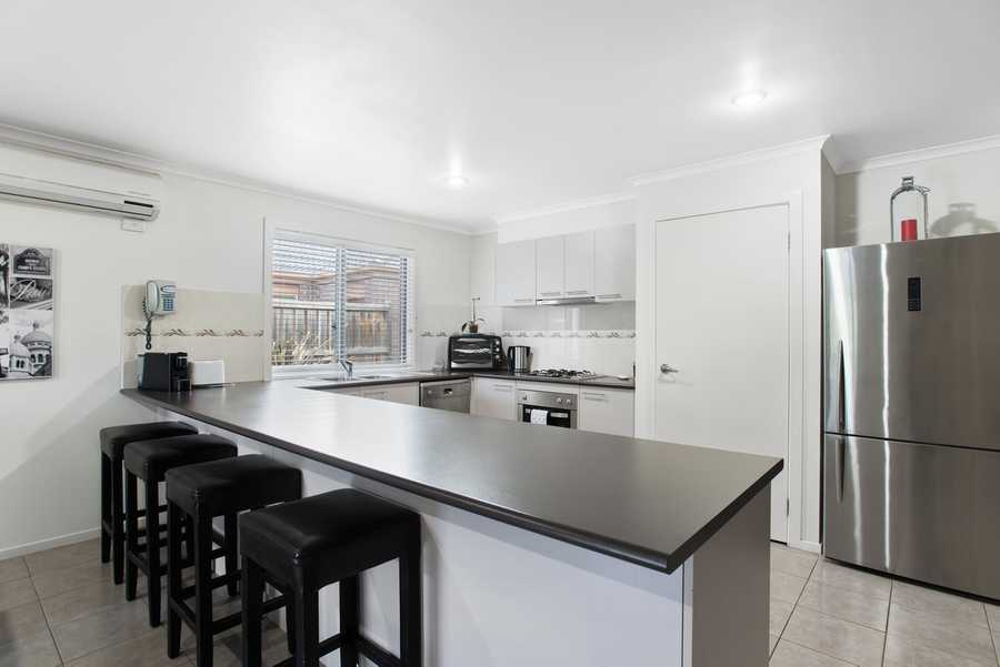 Boulevard Point – Kitchen