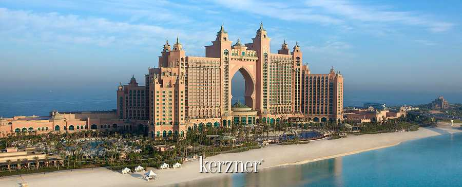 Kerzner International Resorts